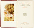 Books:Travels & Voyages, Ernest Rhys, editor. The Old Country: A Book of Love & Praise of England. London: J. M. Dent & Sons, Ltd., [1922...
