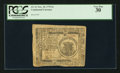 Colonial Notes:Continental Congress Issues, Continental Currency November 29, 1775 $1 PCGS Very Fine 30.. ...