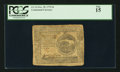 Colonial Notes:Continental Congress Issues, Continental Currency November 29, 1775 $4 PCGS Fine 15.. ...