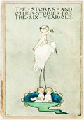 Books:Children's Books, Louey Chisholm. The Storks and Other Stories for the Six YearOld. London: T. C. & E. C. Jack, [n.d.]....