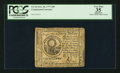 Colonial Notes:Continental Congress Issues, Continental Currency February 26, 1777 $30 PCGS Apparent Very Fine35.. ...