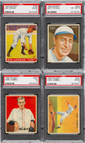 Baseball Cards:Lots, 1933 Goudey Baseball Collection (23). ...