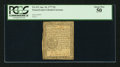 Colonial Notes:Pennsylvania, Pennsylvania April 10, 1777 9d PCGS About New 50.. ...