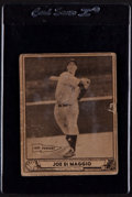 Baseball Cards:Singles (1940-1949), 1940 Play Ball Joe DiMaggio #1 New York Yankees....
