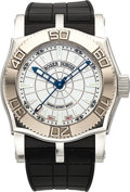 "Timepieces:Wristwatch, Roger Dubuis Limited Edition Sports Activity ""Just For Friends"" Wristwatch, 253/280. ..."