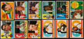 Baseball Cards:Sets, 1960 Topps Baseball Complete Set (572)....