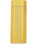 Estate Jewelry:Other , Gold Plated Cigarette Lighter, Cartier. ...