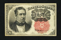 Fractional Currency:Fifth Issue, Fr. 1265 10¢ Fifth Issue Extremely Fine-About New.. ...