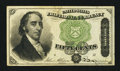 Fractional Currency:Fourth Issue, Fr. 1379 50¢ Fourth Issue Dexter Extremely Fine.. ...