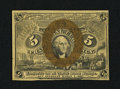 Fractional Currency:Second Issue, Fr. 1232 5¢ Second Issue New.. ...