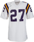 Football Collectibles:Uniforms, 1969-70 Bob Grim Game Worn Minnesota Vikings Jersey - Most Likely Worn in Super Bowl IV. ...