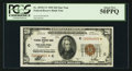 Fr. 1870-C* $20 1929 Federal Reserve Bank Note. PCGS About New 50PPQ