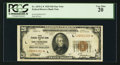 Fr. 1870-L* $20 1929 Federal Reserve Bank Note. PCGS Very Fine 20
