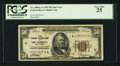Fr. 1880-L* $50 1929 Federal Reserve Bank Note. PCGS Very Fine 25