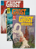 Silver Age (1956-1969):Horror, Ghost Stories Group (Dell, 1962-73) Condition: Average VG....(Total: 22 Comic Books)