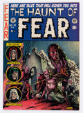 Golden Age (1938-1955):Horror, Haunt of Fear #14 (EC, 1952) Condition: VF-....