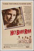 """Movie Posters:Foreign, Hey Babu Riba & Others Lot (Orion, 1987). One Sheets (68) (27"""" X 41""""). Foreign.. ... (Total: 68 Items)"""