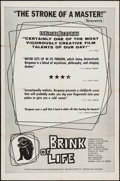 """Movie Posters:Foreign, Brink of Life & Other Lot (Ajay, 1959). One Sheets (2) (27"""" X 41""""). Foreign.. ... (Total: 2 Items)"""