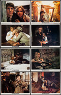 "Movie Posters:Crime, Straw Dogs (Cinerama Releasing, 1972). Lobby Card Set of 8 (11"" X14""). Crime.. ... (Total: 8 Items)"