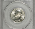 Washington Quarters, 1960-D 25C MS66 PCGS. Ex:Omaha Bank Hoard. PCGS Population (409/6).NGC Census: (238/12). Mintage: 63,000,324. Numismedia ...