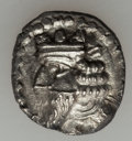 Ancients:Oriental, Ancients: KINGDOM OF PERSIS. Nambed (1st century AD). AR hemidrachm (1.54 gm)....