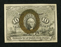 Fractional Currency:Second Issue, Fr. 1245 10¢ Second Issue Choice New.. ...