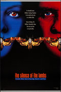 "Movie Posters:Thriller, The Silence of the Lambs & Others Lot (Orion, 1990). One Sheets (3) (27"" X 40"" & 27"" X 41"") DS Advance Style B, SS. Thriller... (Total: 3 Items)"