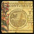 Colonial Notes:Continental Congress Issues, Continental Currency May 10, 1775 $20.. ...