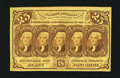 Fractional Currency:First Issue, Fr. 1281 25¢ First Issue Choice About New.. ...
