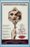 """Movie Posters:Foreign, That Obscure Object of Desire & Other Lot (First Artists, 1977). One Sheets (56) (27"""" X 41""""). Foreign.. ... (Total: 56 Items)"""