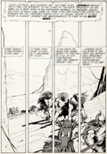 Original Comic Art:Panel Pages, Dave Sim Cerebus #2 Page 1 Original Art (Aardvark-Vanaheim,1978)....