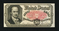 Fractional Currency:Fifth Issue, Fr. 1381 50¢ Fifth Issue Choice New.. ...