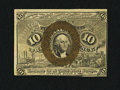 Fractional Currency:Second Issue, Fr. 1244 10¢ Second Issue Choice About New.. ...