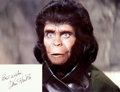 Books:Prints & Leaves, [Planet of the Apes] Kim Hunter Autograph....