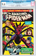 Bronze Age (1970-1979):Superhero, The Amazing Spider-Man #135 (Marvel, 1974) CGC NM+ 9.6 Off-white pages....