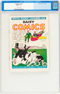 Platinum Age (1897-1937):Miscellaneous, Daisy Comics #nn (Eastern Color, 1936) CGC FN/VF 7.0 Off-white pages....