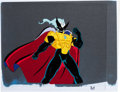 Animation Art:Production Cel, WildC.A.T.s Helspont Production Cel (Nelvana, 1994)....