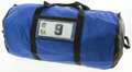 Football Collectibles:Others, 2009 Tony Romo Game Used Dallas Cowboys Equipment Bag....