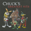 Mainstream Illustration, Canvas 083. Chuck's Greatest Hits. Acrylic on canvas. 12 x12 in.. ...