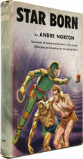 Books:First Editions, Andre Norton: Star Born....