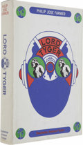 Books:First Editions, Philip Jose Farmer: Lord Tyger....