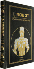 Books:Signed Editions, Harlan Ellison Signed Limited: I, Robot: The Illustrated Screenplay....