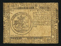 Colonial Notes:Continental Congress Issues, Continental Currency July 22, 1776 $5 Very Fine+.. ...