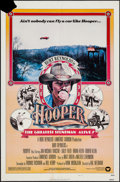 "Movie Posters:Action, Hooper & Others Lot (Warner Brothers, 1978). One Sheets (5)(27"" X 41"") Advance Teaser & Style B. Action.. ... (Total: 5Items)"