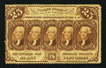 Fractional Currency:First Issue, Fr. 1280 25¢ First Issue Fine.. ...