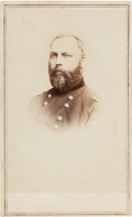Photography:CDVs, Union General William A. Hammond Carte de Visite....