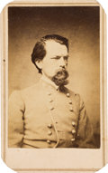 Photography:CDVs, Confederate General John Brown Gordon Carte de Visite....