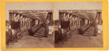 Photography:Stereo Cards, Union Pacific Railroad Stereoview....