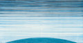 , ED RUSCHA (American, b. 1937). Cities (from WorldSeries), 1982. Lithograph in colors on Arches 88 paper. 24-7/8x 4...