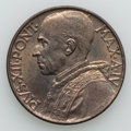 Vatican City, Vatican City: Pius XII Partial Type Set 1942,... (Total: 7 coins)